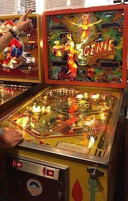 genie-pinball-machine