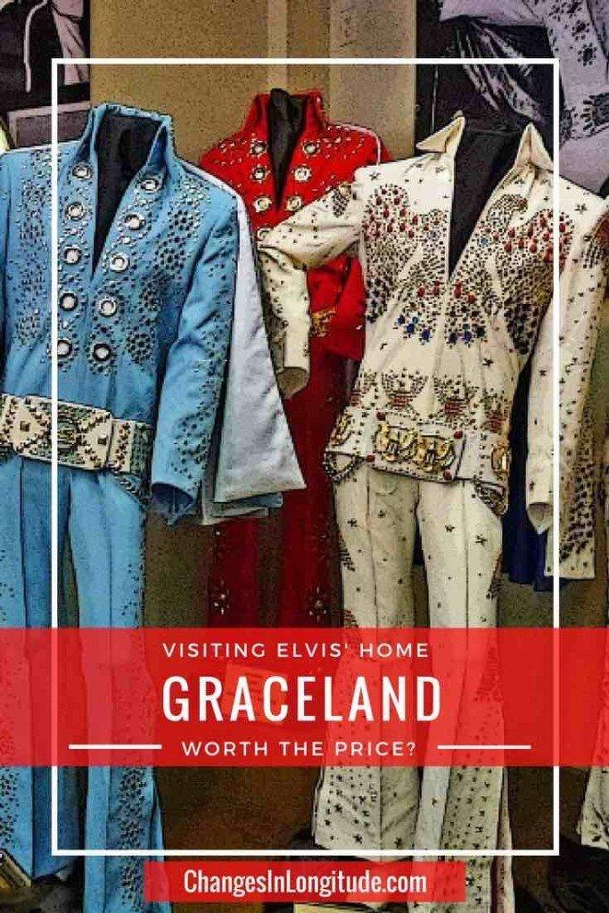 Visiting Elvis' home|Visiting Graceland|Graceland Memphis Tenn|Cost of visiting Graceland