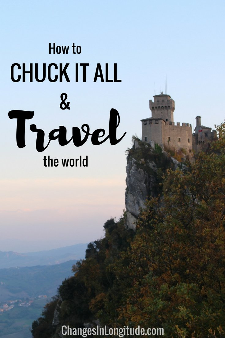 Travel the world-Pinterest 1