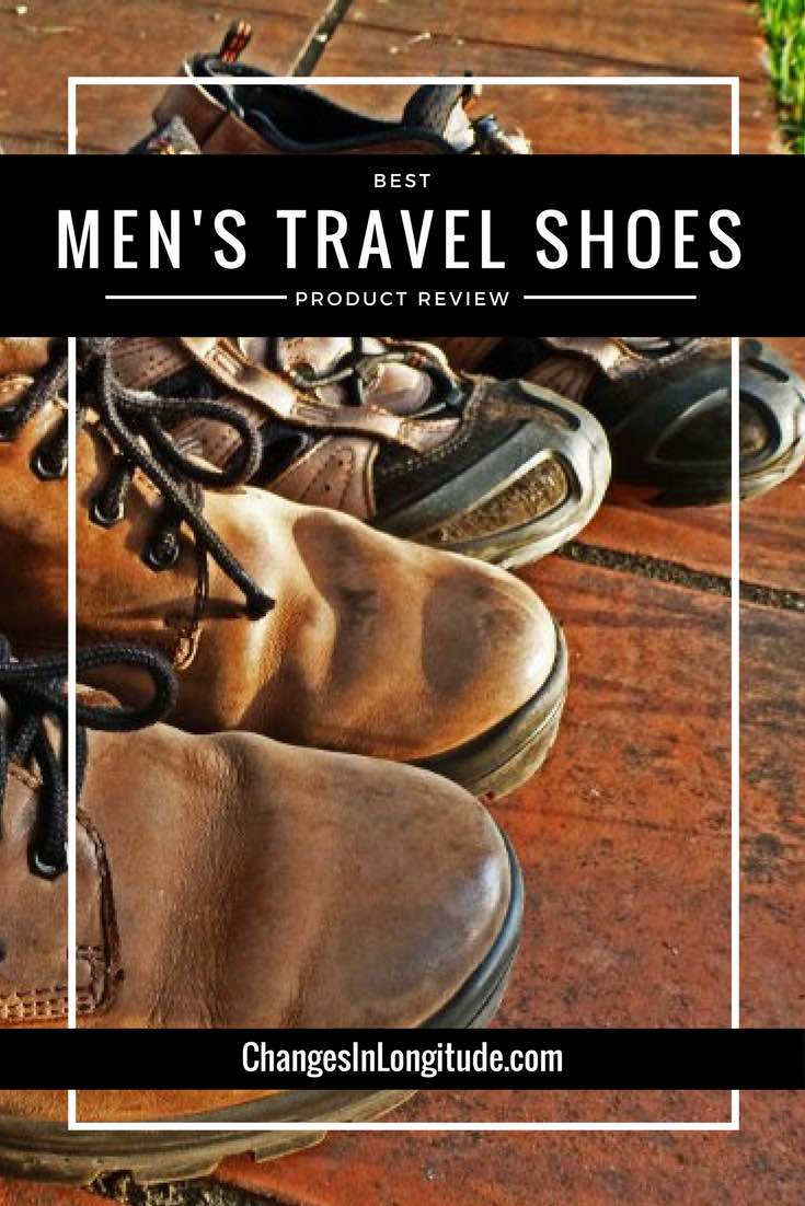 Mens travel shoes|best travel shoes for men|review Ecco shoes for men