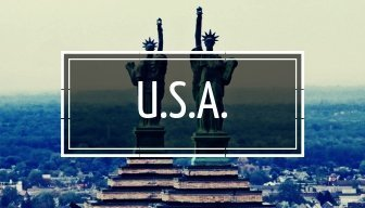 Link to Changes in Longitude blog stories about travel USA