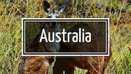 Link to Changes in Longitude blog stories about travel Australia