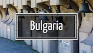 Link to Changes in Longitude blog stories about travel Bulgaria