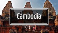 Link to Changes in Longitude blog stories about travel Cambodia