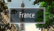 Link to Changes in Longitude blog stories about travel France