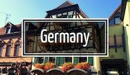 Link to Changes in Longitude blog stories about travel Germany