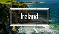 Link to Changes in Longitude blog stories about travel Ireland