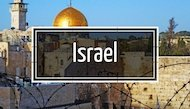 Link to Changes in Longitude blog stories about travel Israel