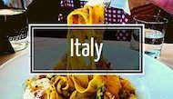 Link to Changes in Longitude blog stories about travel Italy