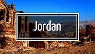 Link to Changes in Longitude blog stories about travel Jordan
