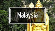 Link to Changes in Longitude blog stories about travel Malaysia