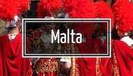 Link to Changes in Longitude blog stories about travel Malta