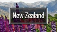 Link to Changes in Longitude blog stories about travel New Zealand