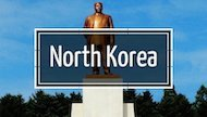 Link to Changes in Longitude blog stories about travel North Korea