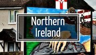 Link to Changes in Longitude blog stories about travel Northern Ireland