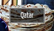 Link to Changes in Longitude blog stories about travel Qatar