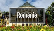 Link to Changes in Longitude blog stories about travel Romania