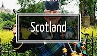 Link to Changes in Longitude blog stories about travel Scotland