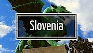 Link to Changes in Longitude blog stories about travel Slovenia