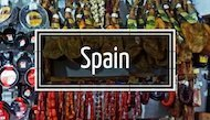 Link to Changes in Longitude blog stories about travel Spain