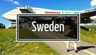 Link to Changes in Longitude blog stories about travel Sweden