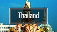 Link to Changes in Longitude blog stories about travel Thailand