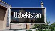Link to Changes in Longitude blog stories about travel Uzbekistan