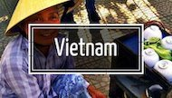 Link to Changes in Longitude blog stories about travel Vietnam