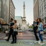 Things to do in Indianapolis-downtown