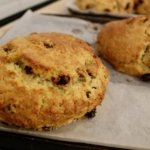 best scones in Edinburgh